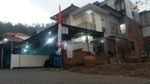 Rumah villa murah siap huni di songgoriti batu, Bumiaji, Batu