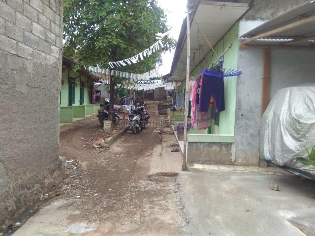 Rumah Kontrakan 13 Pintu Bagus dan Strategis di Cibitung Bekasi (ZL), Cibitung, Bekasi