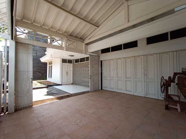 Rumah Siap Huni Di Sanggar Hurip Bandung, Buah Batu, Bandung