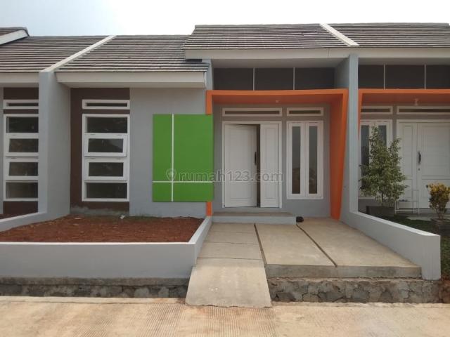 "Rumah Murah Bekasi Cibitung ""Griya Family 4"", Bekasi Utara, Bekasi"