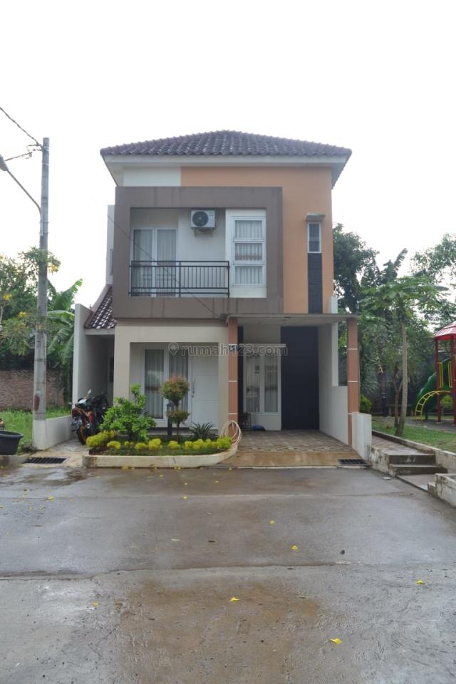 Rumah Murah di Bekasi & Family Residence, Bekasi Kota, Bekasi