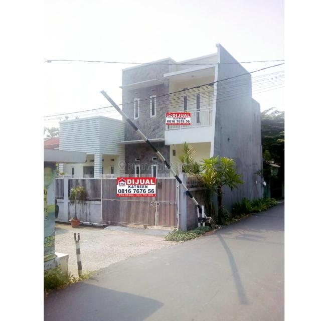 Rumah Bagus dan Unik, di Pondok Karya, Semi Furnished, Pondok Karya, Tangerang