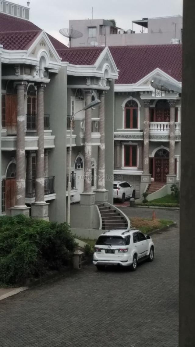 Rumah Vila Sentosa Land Jl.T. Amir Hamzah, Sei Agul, Medan (R-0202), Medan Barat, Medan