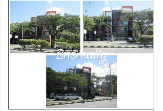 Hotel Lokasi Sunset Road, Sunset Road, Badung