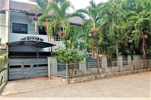 Green Garden - Rumah disewakan dilokasi yang nyaman *RWCG/2019/11/0011-WIR*, Kedoya, Jakarta Barat
