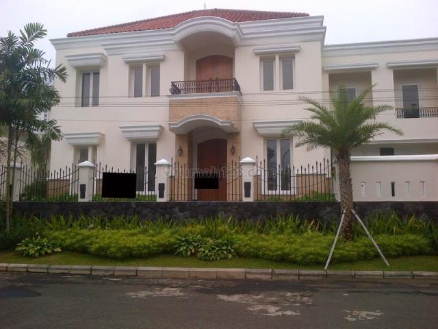 (GA5956-MD) Rumah Bagus Sekali 2 Lantai, 5 Kamar Tidur di Pondok Indah, Pondok Indah, Jakarta Selatan