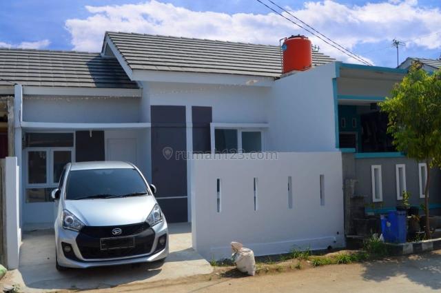 Rumah di Panjibuwono Residence, Babelan, Bekasi