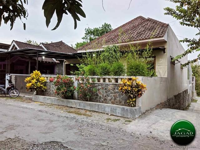 Rumah Luas dekat Kampus UMY ( FB 134 ), Kasihan, Bantul