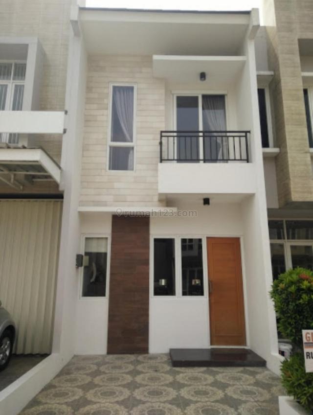 Rumah Siap Huni Bisa Langsung Dihuni 2 Bulan Ke Depan, Kapten Tendean, Jakarta Selatan