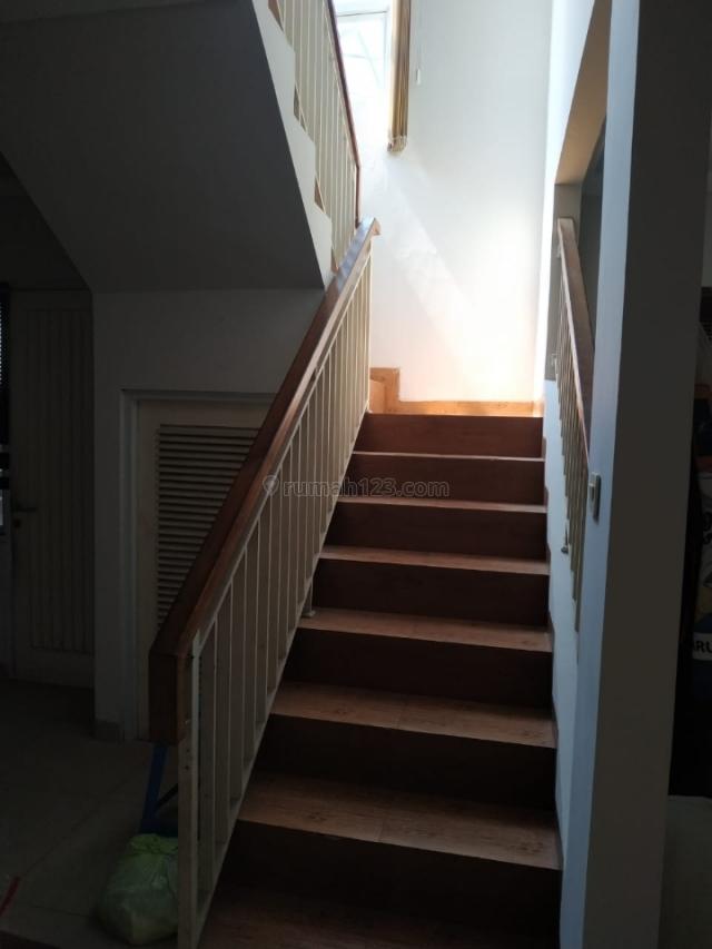rumah baru, Gerogol, Cilegon