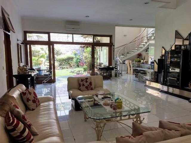 Rumah Komplek Taman Sakura Siap Huni, Sukahaji, Bandung