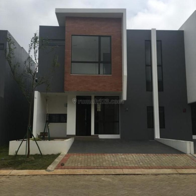 Rumah Cluster  Bintaro Sektor 7 Kebayoran Full Furnished, Bintaro, Tangerang