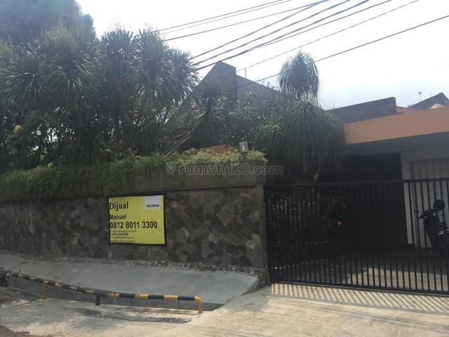 Rumah siap huni Full Furnish di Sukasari 3, Sukasari, Bogor