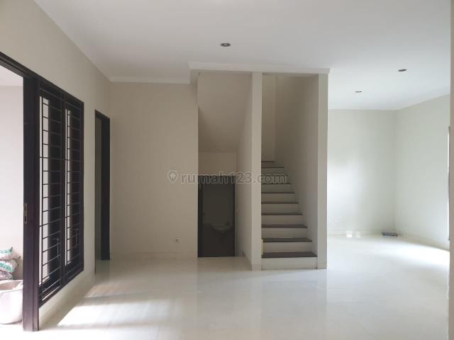 Rumah Siap Huni di Emerald Residence, Bintaro Sektor 9, Bintaro, Tangerang