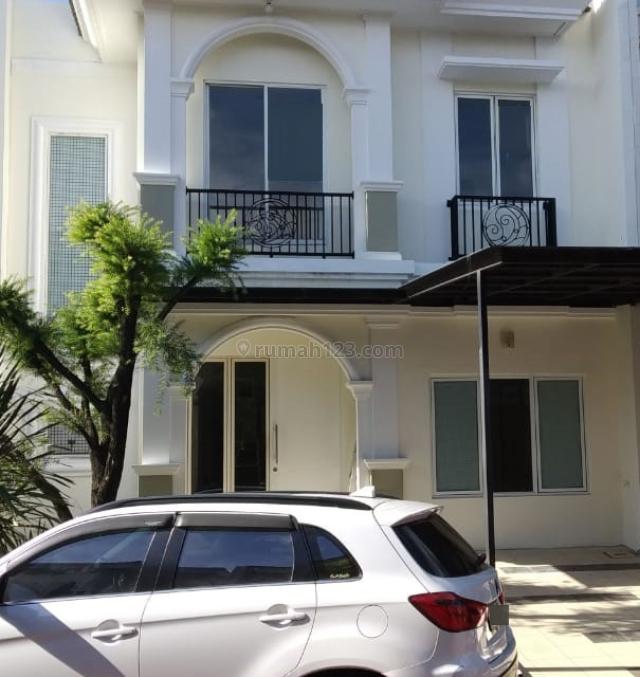 Rumah Cluster Ilrosa - Gading Serpong, Gading Serpong Cluster IL Rosa, Tangerang