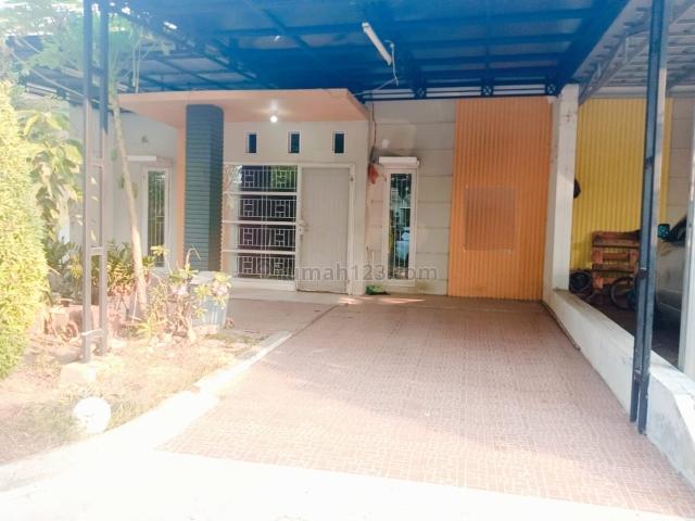 PERUMAHAN MGC CLUSTER TORINO B2656, Babelan, Bekasi