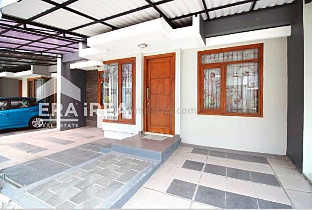 Rumah cluster siap huni dekat kampus UMS dan IHS Pabelan, Solo, Kartosuro, Solo