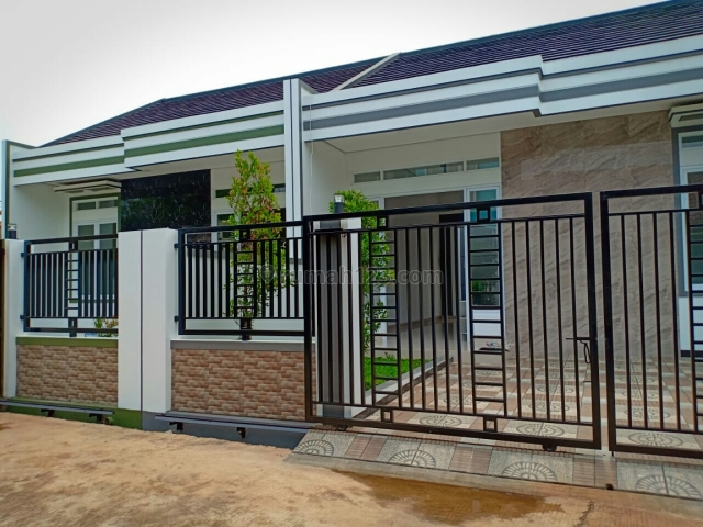 Rumah Cantik, kokoh, super Nyaman di Kodau, Jatiasih (Lely 082112866595), Jati Sari, Bekasi