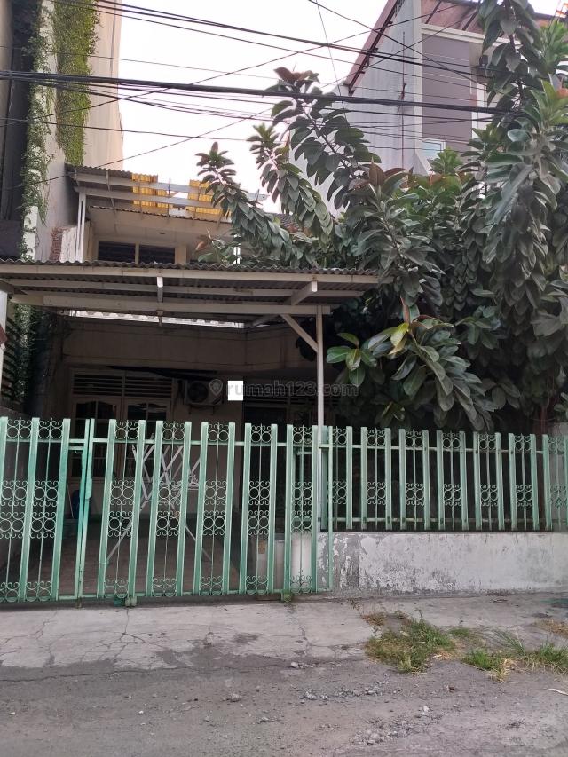 Rumah Standart Jalan 2 Mobil di Kelapa Puan , Bisa Nego, Kelapa Gading, Jakarta Utara