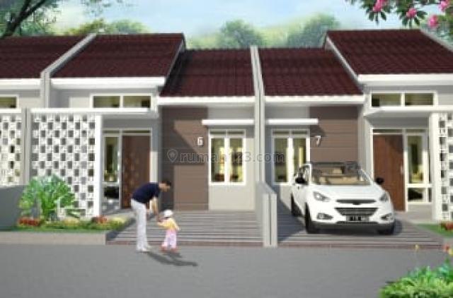 Cluster Baru free biaya2 di Jatiasih Bekasi, Jaka Kencana, Bekasi