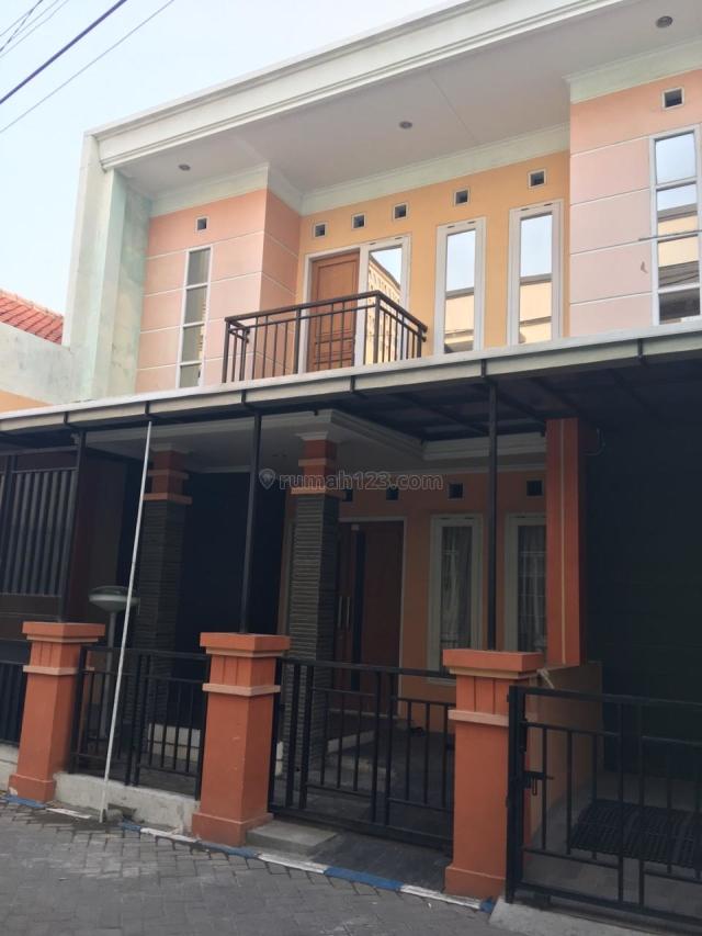 Rumah furnished di Pandanaran dkt jl.Imam Bonjol,Pemuda,Dr Sutomo Semarang Jawa Tengah, Semarang Selatan, Semarang