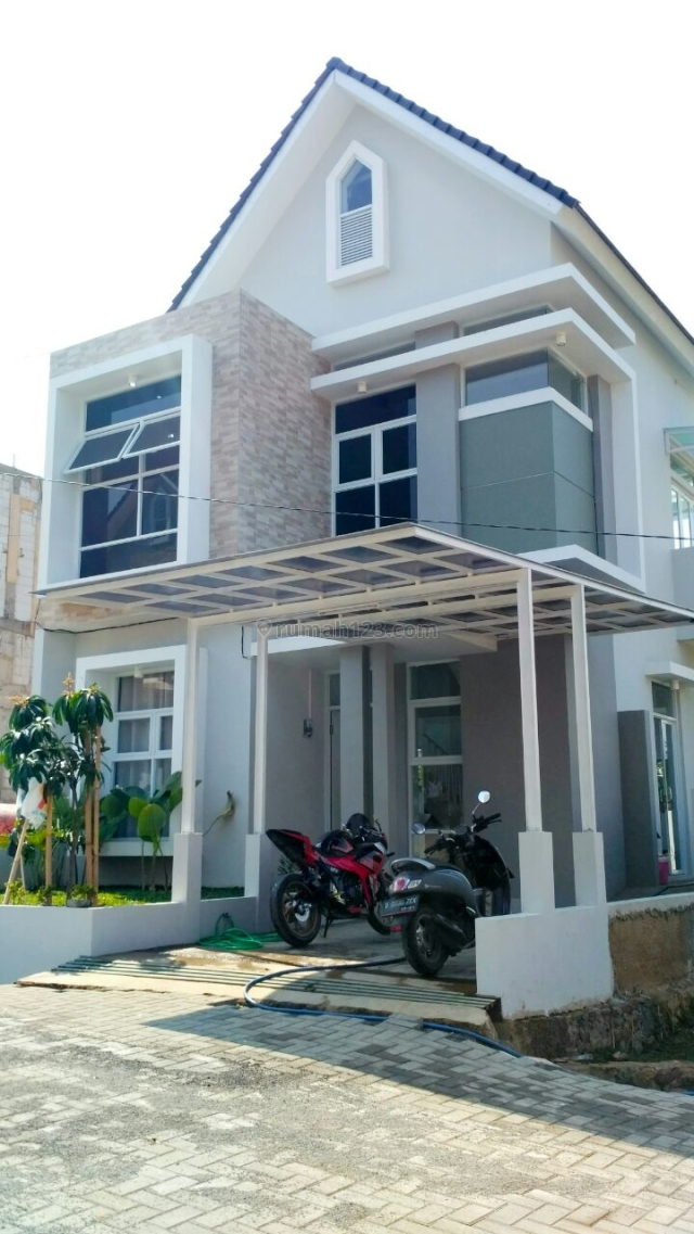 DISKON 50 jt!!! Rumah Banjir BONUS, Cimahi Utara Jl. Kol. Masturi Info Promo Hub. Chandra 087822273389 (Chandra Property), Cililin, Bandung Barat