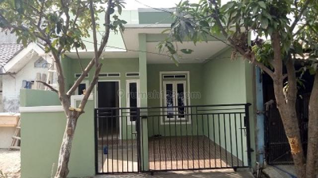 RUMAH SEDERHAN HARGA RINGAN DI VILLA GADING HARAPAN (71236) SV, Babelan, Bekasi