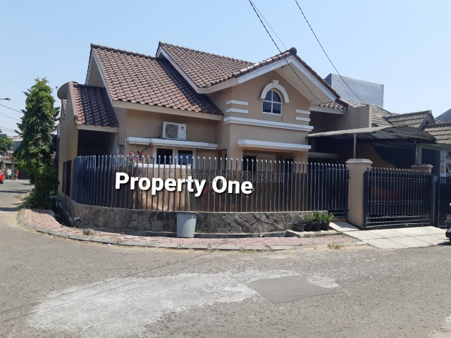 Rumah Dengan Luas Tanah 123M2 Di Nusa Loka BSD City (YN), BSD Nusaloka, Tangerang