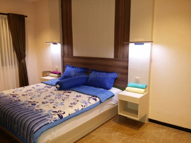 Villa 3 lantai murah harga murah di bali daerah Ungasan Uluwatu, Uluwatu, Badung