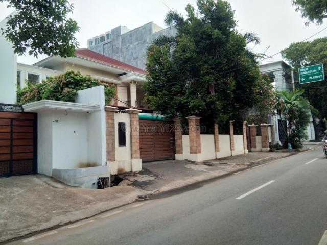 Rumah Lux Menteng Mangunsarkoro...S.pool..negooo ..081807791114, Menteng, Jakarta Pusat