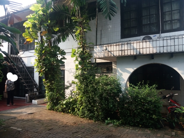 rumah dan kost2 an di menteng dalam, Menteng Dalam, Jakarta Selatan
