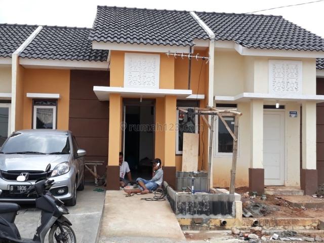 Ready Rumah Subsidi Terlaris Balaraja Tangerang, Balaraja, Tangerang