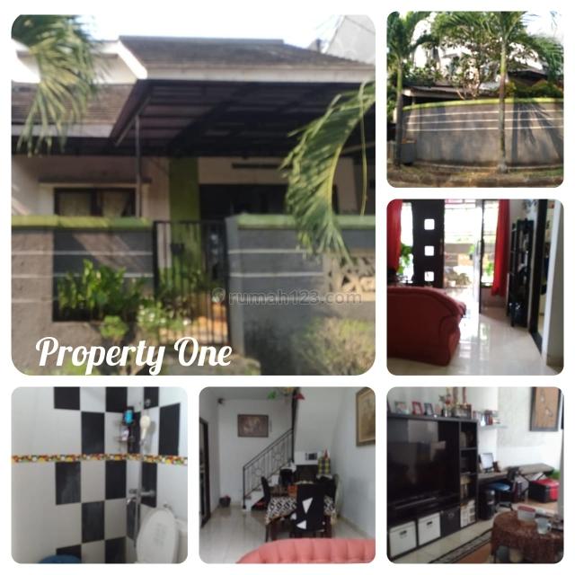 Hunian Di Nusaloka BSD City Siap Huni (YN), BSD Nusaloka, Tangerang