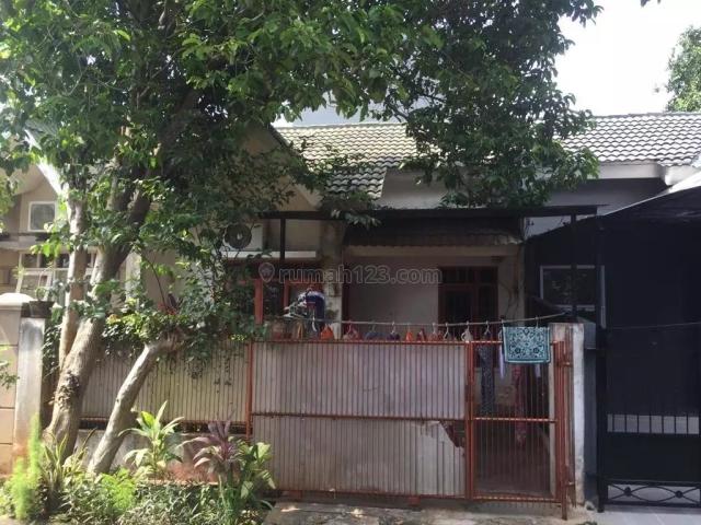 Rumah Bagus Di Nusa Loka Dekat Dengan Akses Umum (YN), BSD Nusaloka, Tangerang