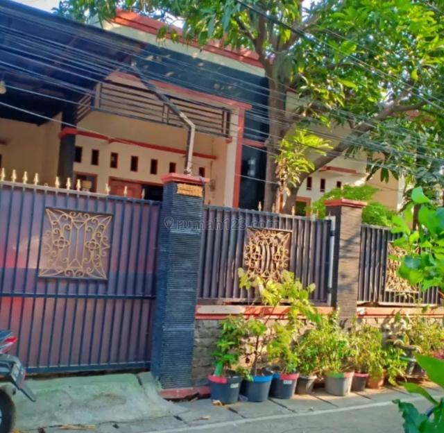 Rumah Cantik Harganya Murahh Sekali di Koja Jakut, Koja, Jakarta Utara