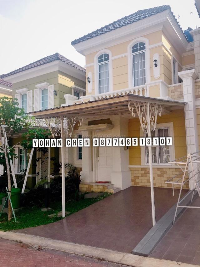 Rumah Bagus Siap Pakai Paramond Land, Simongan, Semarang