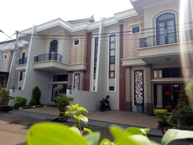Bukit Pratama Residence Hunian Eksklusif, Nyaman, Fasilitas Lengkap di Kranggan Bekasi, Jatiraden, Bekasi