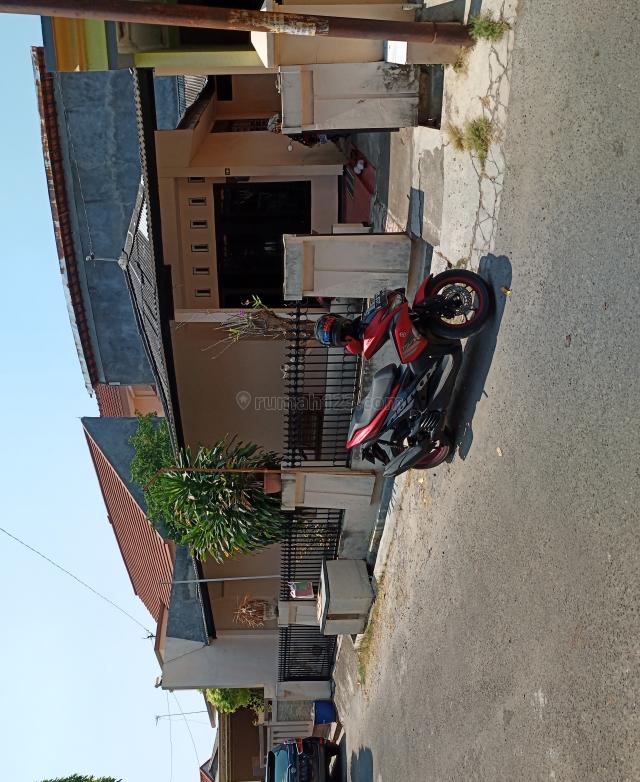 Rumah  dekat Unimus Semarang Kota, Gemah, Semarang