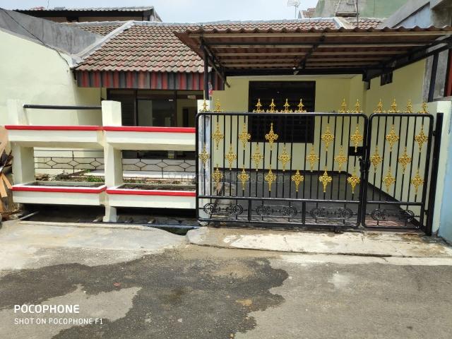 Rumah murah di Titian Indah siap huni, Bekasi Barat, Bekasi