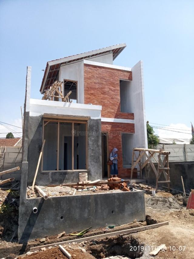 RUMAH MURAH DI CIMAHI CASHBACK 10 JUTA Minimalis strategis dekat tol, Cimahi, Bandung