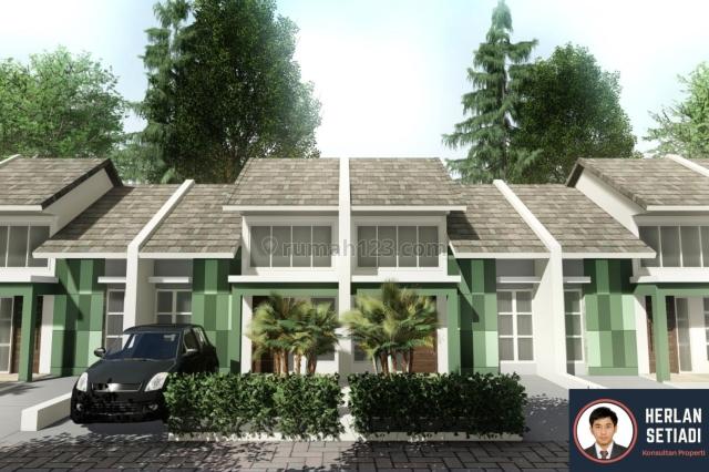 Rumah Menawan dkt Kota Baru Padalarang Cimahi Gadobangkong, Ngamprah, Bandung