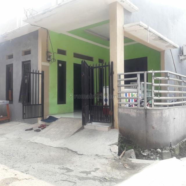 Rumah siap huni,nyaman,rapi,bersih,semi furnished,AC,dll,strategis di bunderan 4 Citra Raya, Cikupa Citra Raya, Tangerang