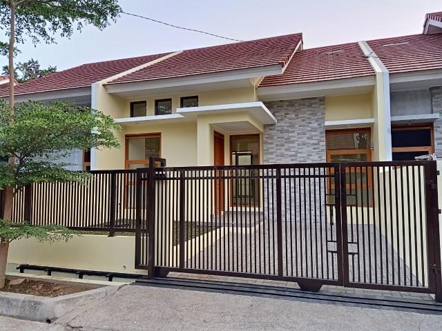 rumah minimalis ready stok exclusive dekat arcamanik sport center, Antapani, Bandung