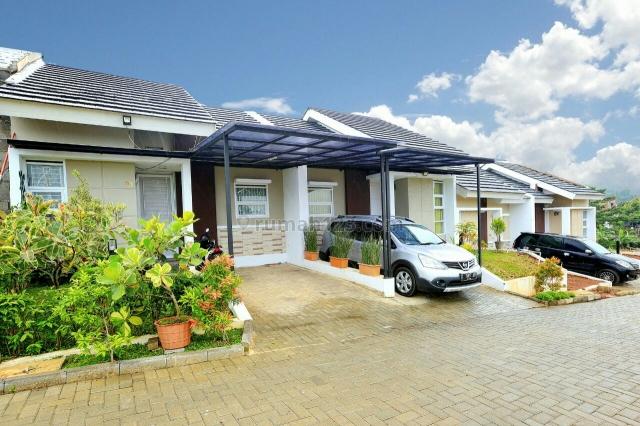 rumah asri nuansa villa di arcamanik sindanglaya bandung , Arcamanik, Bandung
