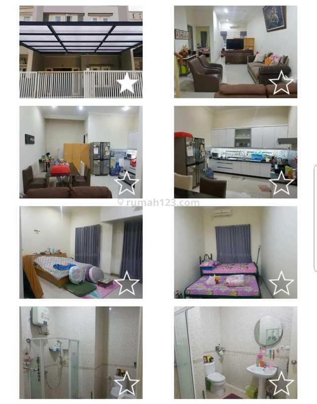 Dijual Rumah Bagus di Sunter Siap Huni dan Furnish, Sunter, Jakarta Utara