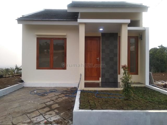 rumah cluster di ngamprah bandung barat, Cisarua, Bandung Barat
