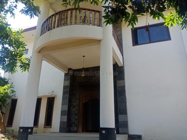 Freehold House in Renon  Denpasar, Denpasar Timur, Denpasar