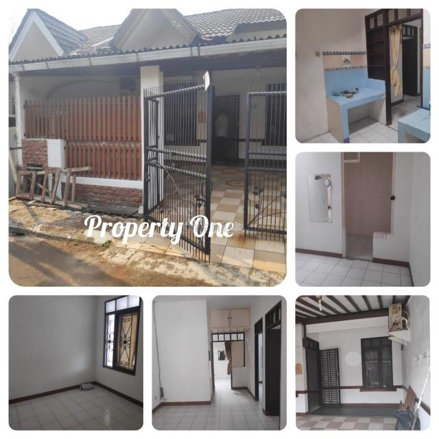 Rumah Di Nusaloka BSD City Siap Huni (YN), BSD Nusaloka, Tangerang