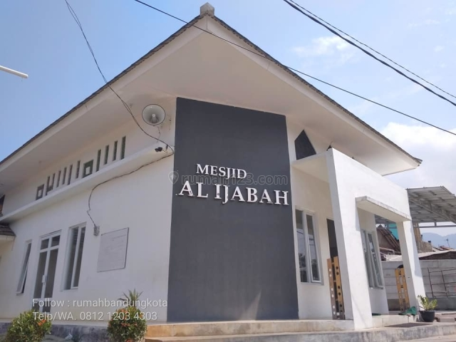 Jarang ADA! OVERKREDIT LANGSUNG CICIL RUMAH 150 jt nego, Di Cilengkrang kota Dkr Ujungberung Cibiru,dkt arcamanik,kodya Bandung, Cilengkrang, Bandung