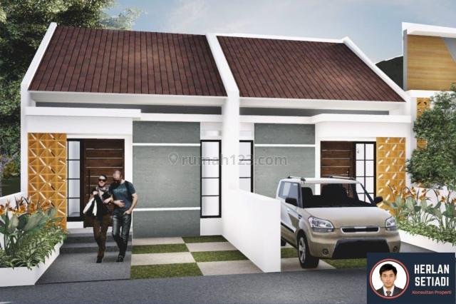 Rumah Murah Buah batu Bojongsoang CIkoneng, Buah Batu, Bandung